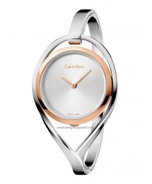 Đồng hồ Calvin Klein Light K6L2SB16