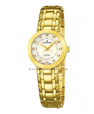 Đồng hồ Candino C4501/3