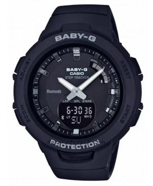 Đồng Hồ Casio Baby-G BSA-B100-1ADR