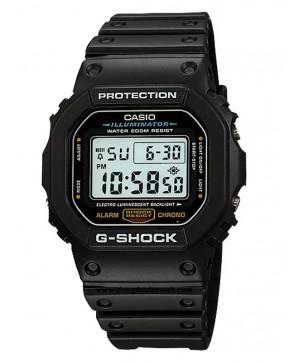 Đồng Hồ Casio G-Shock DW-5600E-1VDF