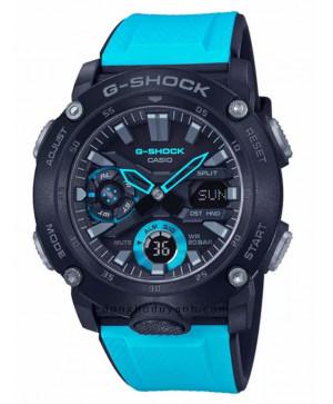 Đồng Hồ Casio G-Shock GA-2000-1A2DR