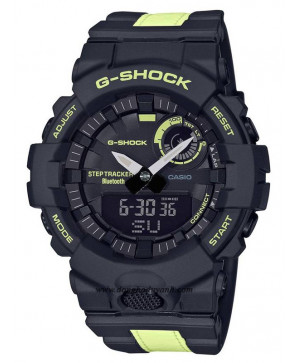 Đồng Hồ Casio G-Shock GBA-800LU-1A1DR