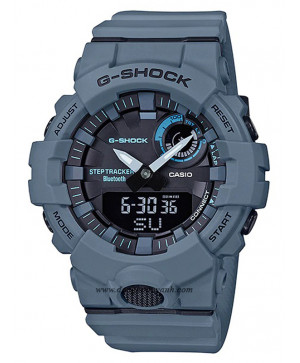 Đồng Hồ Casio G-Shock GBA-800UC-2ADR