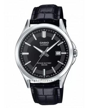Đồng Hồ Casio MTS-100L-1AVDF