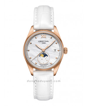 Đồng Hồ Certina DS-8 Lady Moon Phase C033.257.36.118.00