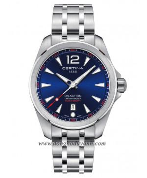 Đồng Hồ Certina Ds Action Chronometer C032.851.11.047.00