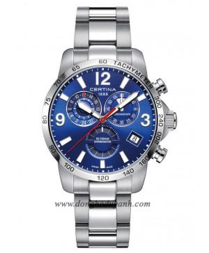 Đồng Hồ Certina Ds Podium Chronometer C034.654.11.047.00