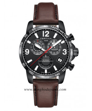 Đồng Hồ Certina Ds Podium Chronometer C034.654.36.057.00