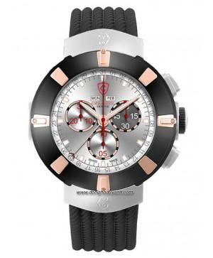 Đồng hồ Charriol C44P.173.006