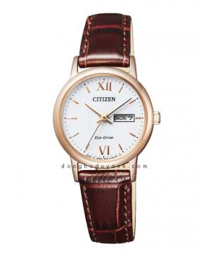 Đồng hồ Citizen EW3252-07A