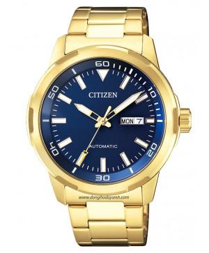 Đồng hồ Citizen NH8372-81L