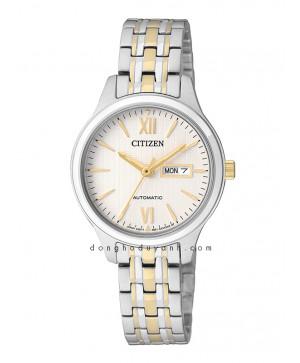 Đồng hồ Citizen PD7134-51A