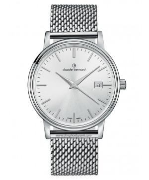 Đồng hồ CLAUDE BERNARD 53007.3M.AIN