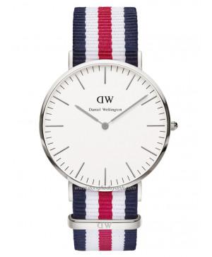Đồng hồ Daniel Wellington Classic Canterbury DW00100016 (0202DW)
