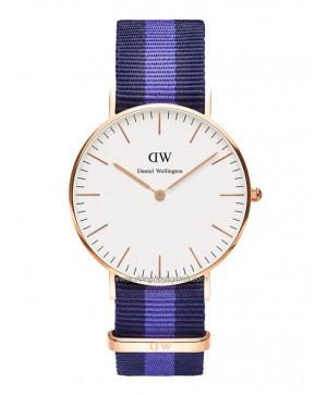 Đồng hồ Daniel Wellington 0504DW