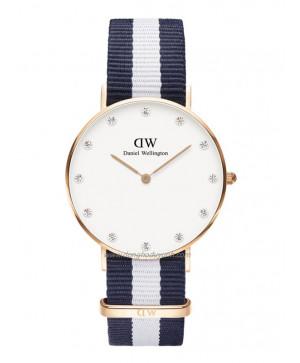 Đồng hồ Daniel Wellington Classy Glasgow DW00100078-0953DW