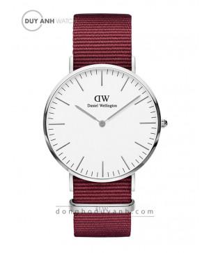 Đồng hồ Daniel Wellington Classic Roselyn DW00100268