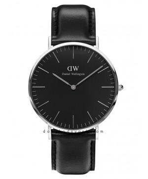Đồng hồ Daniel Wellington Classic Black Sheffield DW00100133
