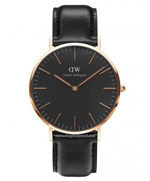 Đồng hồ Daniel Wellington Classic Black Sheffield DW00100127