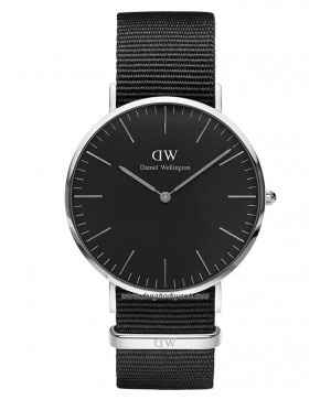 Đồng hồ Daniel Wellington Classic Black Cornwall DW00100149