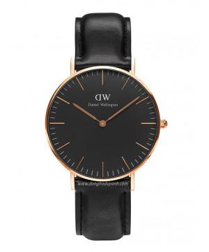 Đồng hồ Daniel Wellington Classic Black Sheffield DW00100139