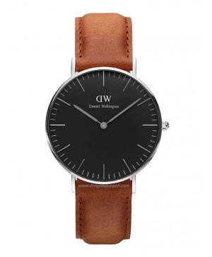 Đồng hồ Daniel Wellington Classic Black Durham DW00100144