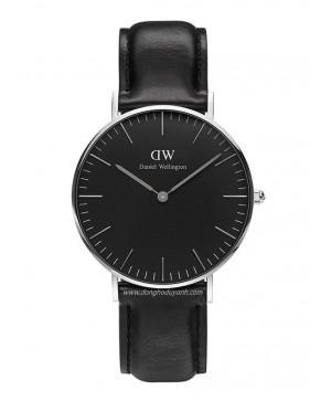 Đồng hồ Daniel Wellington Classic Black Sheffield DW00100145