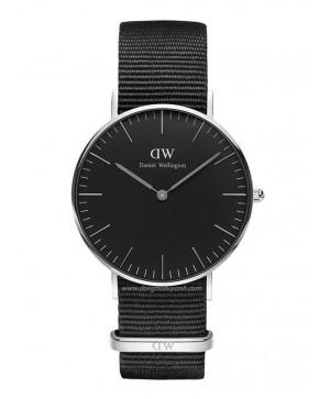 Đồng hồ Daniel Wellington Classic Black Cornwall DW00100151