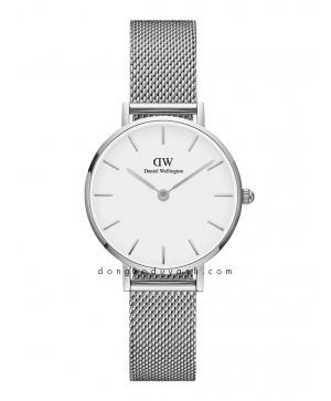 Đồng hồ Daniel Wellington Petite Sterling DW00100220