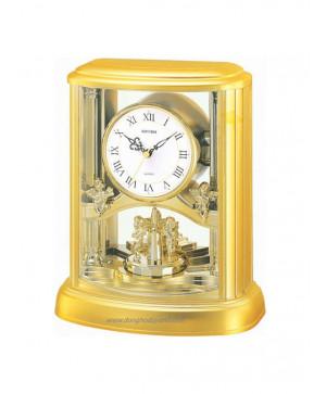 Đồng hồ để bàn RHYTHM 4RH741WD18