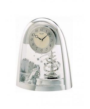 Đồng hồ để bàn RHYTHM 4SG607WS19