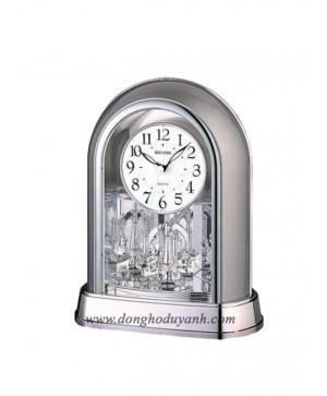 Đồng hồ để bàn Rhythm 4SG696WR19