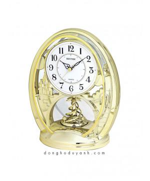 Đồng hồ để bàn RHYTHM 4SG768WR18