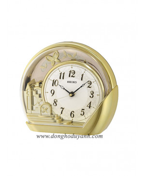 Đồng hồ để bàn Seiko QXN232GN