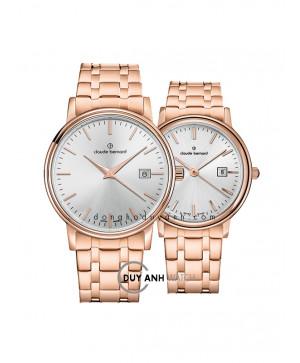 Đồng hồ đôi Claude Bernard 53007.37RM.AIR và 54005.37RM.AIR