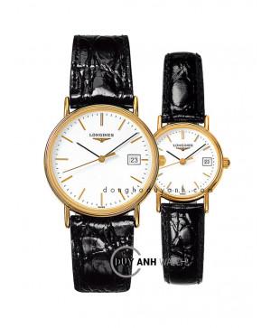 Đồng hồ đôi Longines L4.720.2.12.2 và L4.220.2.12.2