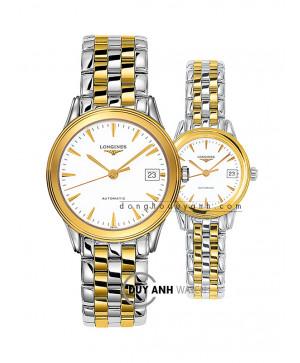 Đồng hồ đôi Longines L4.774.3.22.7 và L4.274.3.22.7