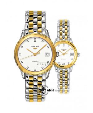 Đồng hồ đôi Longines L4.774.3.27.7 và L4.274.3.27.7