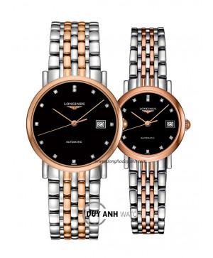 Đồng hồ đôi Longines L4.809.5.57.7 và L4.309.5.57.7