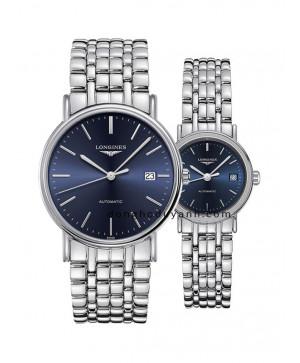 Đồng hồ đôi Longines L4.921.4.92.6 và L4.321.4.92.6