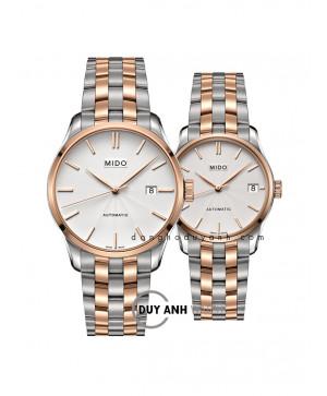 Đồng hồ đôi MIDO M024.407.22.031.00 và M024.207.22.031.00
