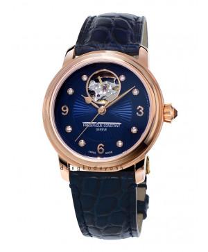 Đồng hồ Frederique Constant HEART BEAT FC-310HBAND2P4