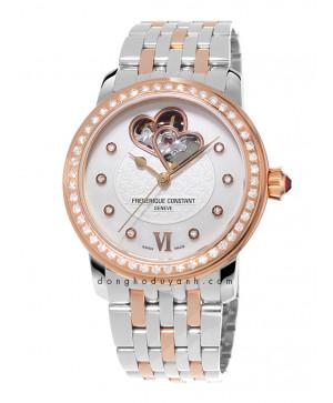 Đồng hồ Frederique Constant HEART BEAT FC-310WHF2PD2B3