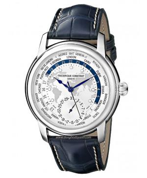 Đồng hồ Frederique Constant Manufacture Worldtimer FC-718WM4H6