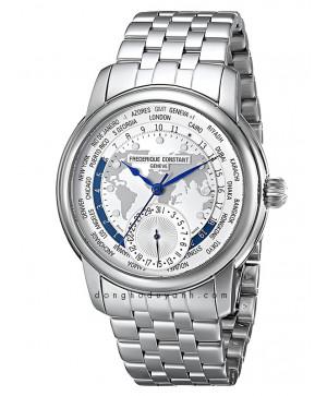 Đồng hồ Frederique Constant Manufacture Worldtimer FC-718WM4H6B