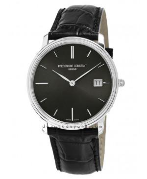 Đồng hồ Frederique Constant Slimline FC-220NG4S6