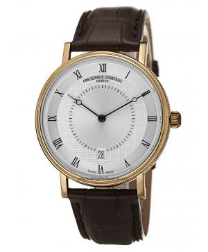 Đồng hồ Frederique Constant Slimline FC-306MC4S35