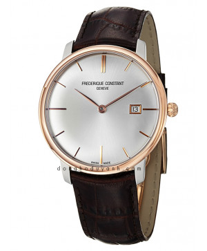 Đồng hồ Frederique Constant Slimline FC-306V4STZ9