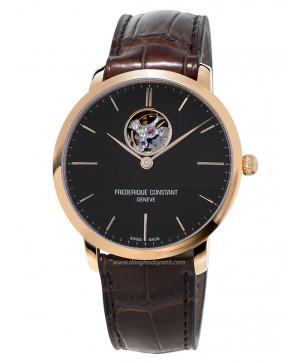 Đồng hồ Frederique Constant Slimline FC-312G4S4