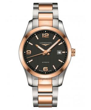 Đồng hồ Longines Conquest Classic L2.785.5.56.7